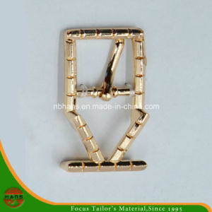 Fashion Metal Lady Shoe Buckle (Z-0767) pictures & photos