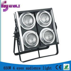 4 Eyes Audiance Blinder PAR Light for Stage (HL-064) pictures & photos