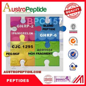 Histrelin Acetate From China High Purity Mk2866 Aicar Hexarelin Ghrp-6 Ghrp-2 Ipamorelin