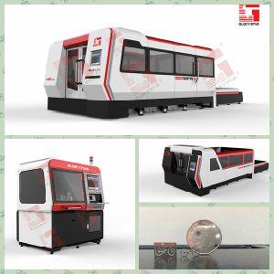 CNC Fiber Laser Cutting Equipment pictures & photos