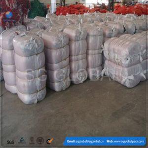 Heavy Duty Garlic Onion PE Raschel Mesh Net Bag pictures & photos