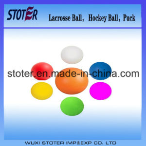 Indoor Mini Lacrosse Ball for Massage pictures & photos
