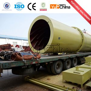 Yufeng Brand Rotary Drum Dryer pictures & photos