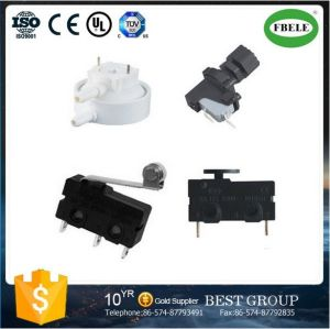 Custom Design Pressure Switch Push Button Switch Micro Switch Slide Switch pictures & photos