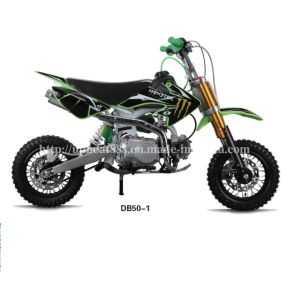 Upbeat 50cc Dirt Bike 50cc Pit Bike for Kids pictures & photos