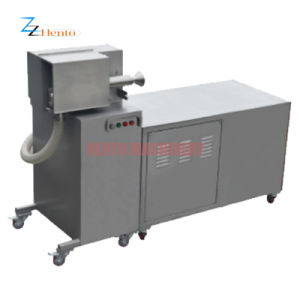 High Speed Automatic Sausage Peeling Machine pictures & photos