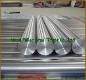SUS 301 304 321 Stainless Steel Bar with High Strength pictures & photos