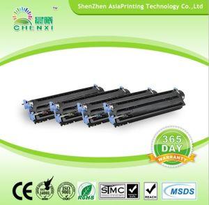 Q6000A Toner Cartridge for HP Laserjet 1600/2600n/2605/2605dn/2605dtn/Cm1015mfp/Cm1017mfp pictures & photos