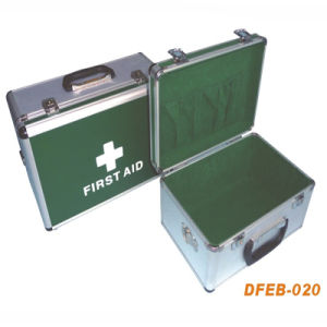 Empty Frist Aid Metal Box (DFEB-020) pictures & photos