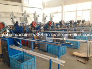 PVC Tile Trim Making Machine