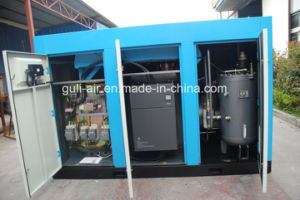 Variable Speed Screw Air Compressor pictures & photos