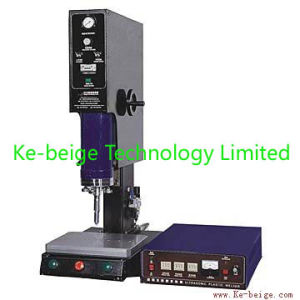 20kHz 1500W Ultrasonic Welding Machine for Electronic Products Welding pictures & photos