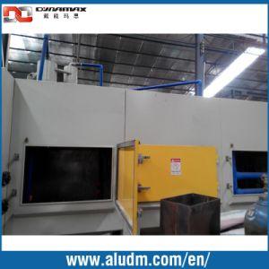 Aluminum Extrusion Machine with 200-800 Diameter Extrusion Die Blasting Machine pictures & photos