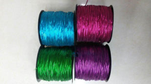 1.5mm Elastic Metallic Thread