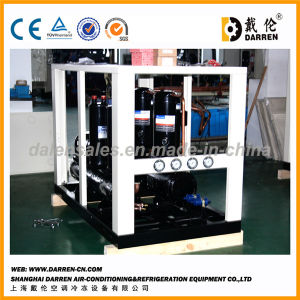 Mini Closed Machinery Water Box Chiller pictures & photos