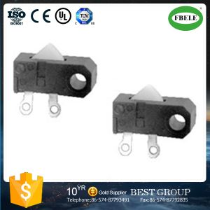 High Quality 12V Tact Switch with 2pins pictures & photos