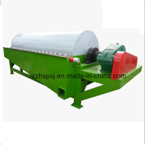 4000gauss Wet High-Intensity Magnetic Separator for Seasand pictures & photos