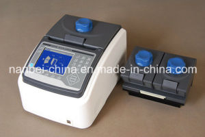 48-96 Well DNA Thermal Cycler PCR with CE Confirmed pictures & photos