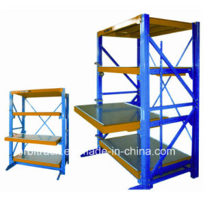 Mould Holder Drawer Racking with Heavy Duty Loading