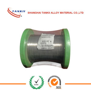 High Purity Nickel 200 wire used in Vacuum Electron Device pictures & photos