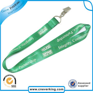 OEM Sublimation Fashion Neck Lanyard, Keychain Patterns, Funny Neck Rope pictures & photos