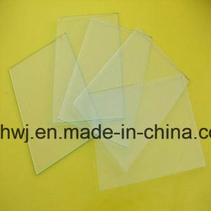 Clear Welding Glass, White Welding Lenses, Transparent Welding Glass, White Glass Manufacturer
