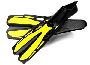 Diving Fins (FN-100) pictures & photos