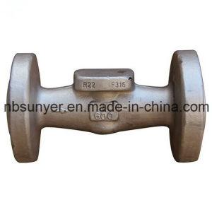 Aluminium Alloy Valve Body for Manufacturing Valve