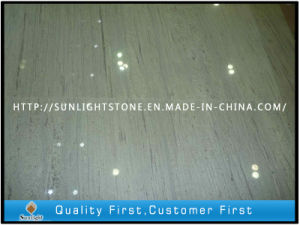 Polished River White Countertops/Vanity Tops Granite Paving Slabs pictures & photos