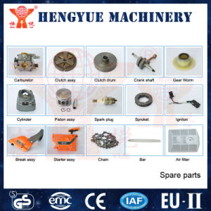 Cheap Chain Saw for Sale with High Quality pictures & photos