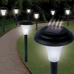Bright Solar Accent Lights Cordless pictures & photos
