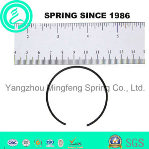 Custom High Precision Wire Spring of Circlip for Industricals pictures & photos