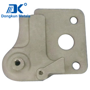 Aluminum Lost Wax Casting Part for Automative pictures & photos