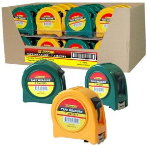 Hand Tools Tape Measure Band Tape/Flexible Rule/Measuring Reel/Line Tape pictures & photos
