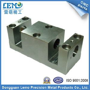 OEM Stainless Steel CNC Milling Part with High Precision (LM-872) pictures & photos