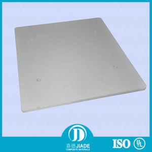 Fiberglass Heat Insulation Sheet with ISO UL Approved pictures & photos