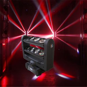 DJ/Disco LED Bar Beam Moving Head Spider Light pictures & photos