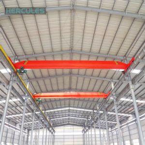 Chinese Engineer Recommend Heavy Equipment Bridge Crane pictures & photos