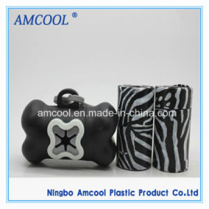 Wholesale Custom Eco Friendly Biodegradable Dog Poop Bag pictures & photos