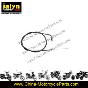 Motorcycle Parts Motorcycle Choke Cable for Wuyang-150 pictures & photos