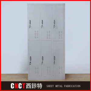 Top Quality Custom Steel Tool Cabinet with Powder Coating pictures & photos