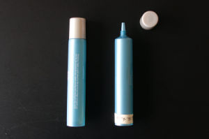 Eye Essence Small Plastic Tube pictures & photos
