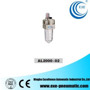 Exe Air Lubricator Air Source Treatment Unit Al2000-02 pictures & photos