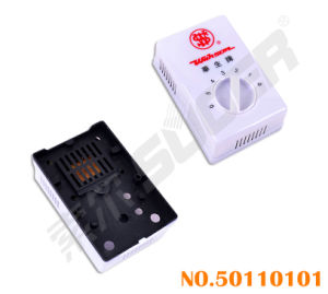 Suoer Electric Fan Switch Low Price Square Governor for Fans (50110101-Fan-Governor-Square-Huasheng) pictures & photos