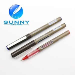 Free Ink 0.5mm Roller Tip Pen for Office & School Use pictures & photos