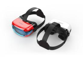 New Arrival All in One 3D Vr Glasses pictures & photos