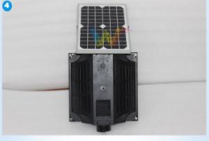 Construction Work Solar Yellow Blinker Flashing Warning Light pictures & photos