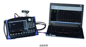 Cable and Antenna Analyzer Tw3300 Equal to Anritsu Site Master S331L pictures & photos