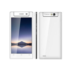 5.5 Inch Mtk6580 Android Smart Phone with Rotate The Camera pictures & photos