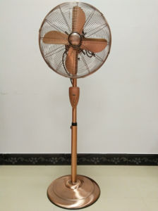 Floor Fan-Fan-Stand Fan-Antique Fan pictures & photos
